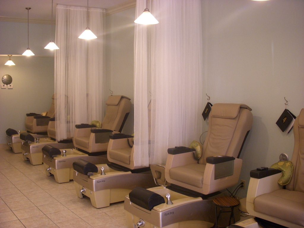 Nail salon commercial ideas joy studio design gallery for Photos salon design